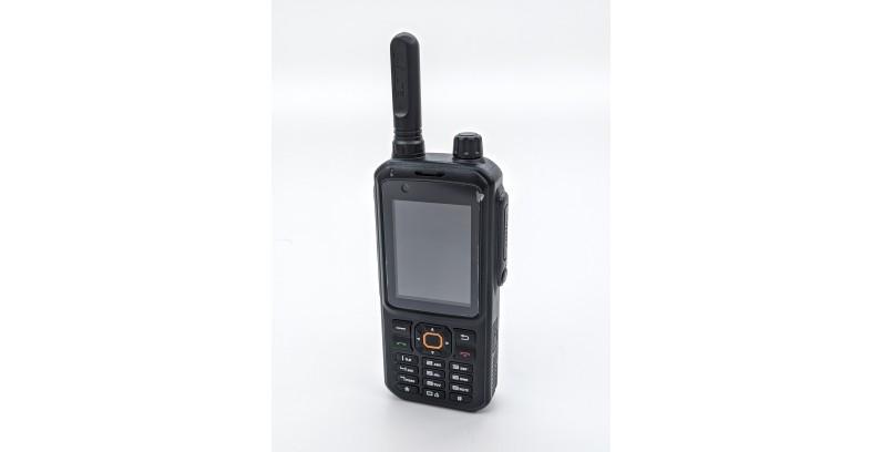 PTT over Cellular Radio Explained